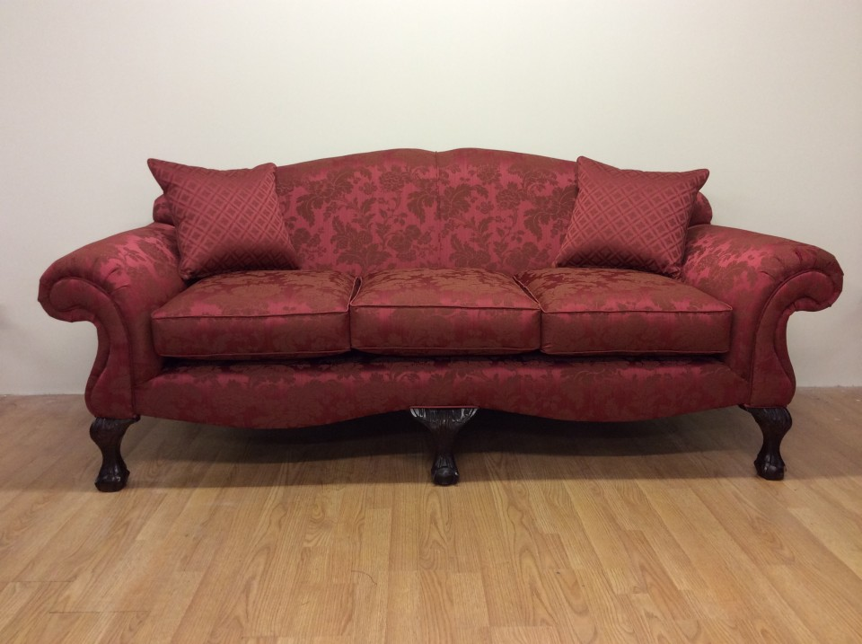 Reupholstery sofa so good Reupholster loveseat
