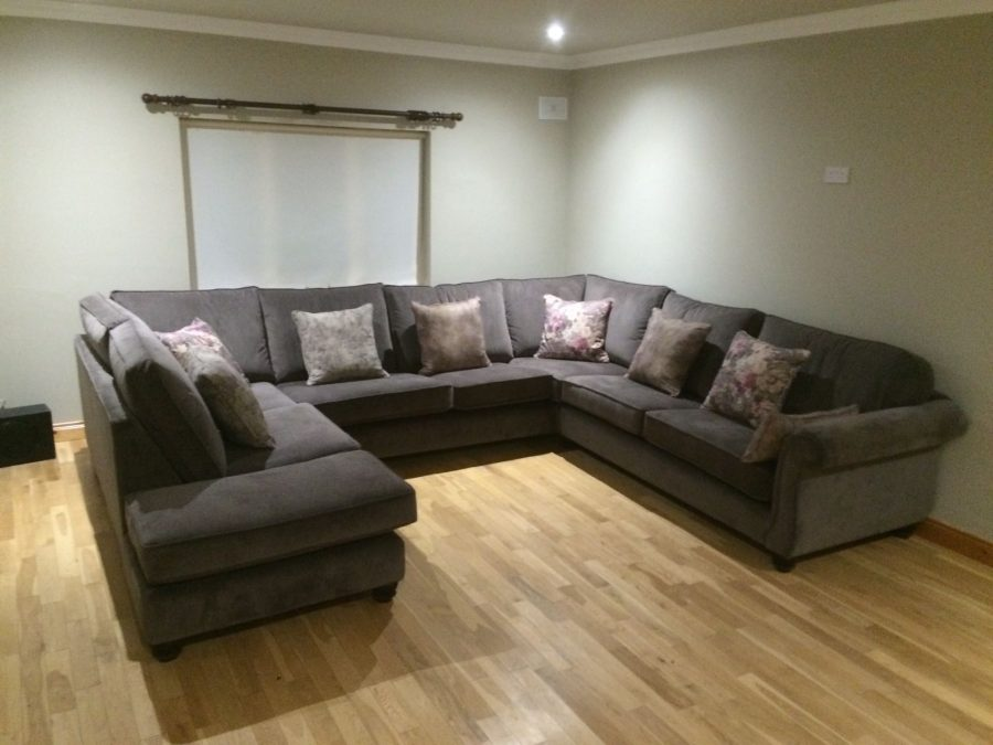 Aisling Wrap Around Corner Sofa So Good