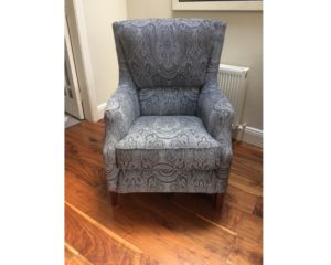 The Hannon Chair